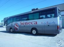 Autocar autoescuela Seneca
