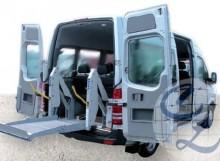 Vehiculos Adaptados- adaptados