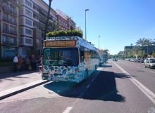 Jardin-bus