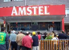 food truck- Food Truck Amstel